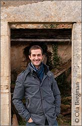 Laurent Mouton, Domaine Mouton.